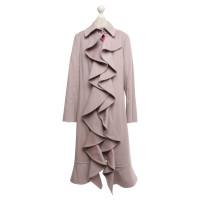 Yves Saint Laurent Coat of wool