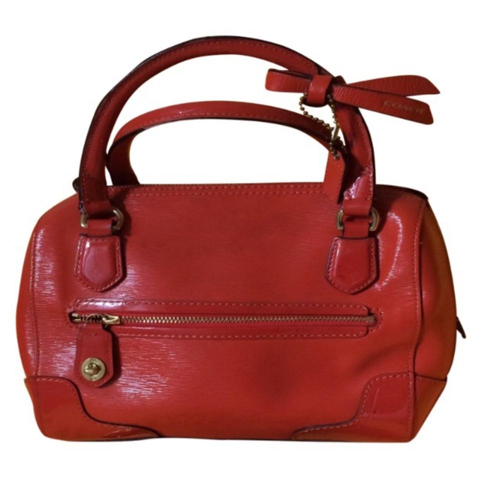 coach handtasche second hand coach handtasche gebraucht kaufen f r 90 00 2375415. Black Bedroom Furniture Sets. Home Design Ideas