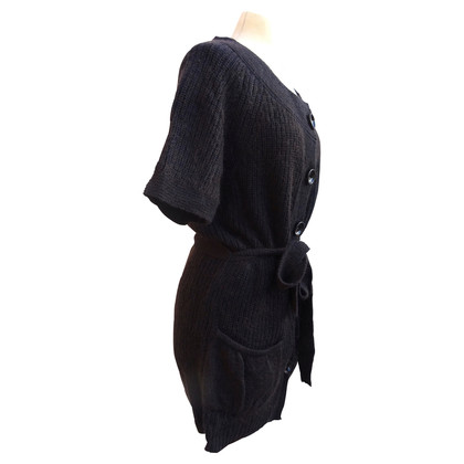 Hugo Boss Strickjacke mit Mohair