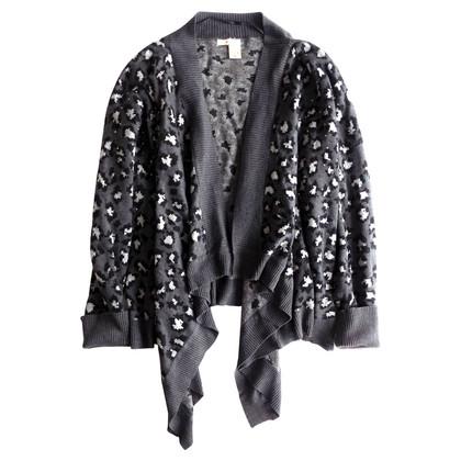 DKNY Oversized vest
