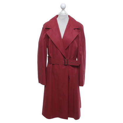 JOOP! Trench in rosso