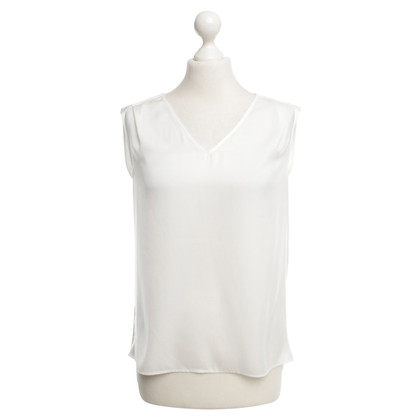 Strenesse Tunic in white
