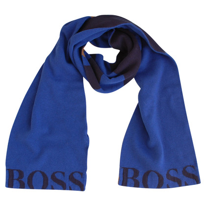 Hugo Boss Strick-Schal