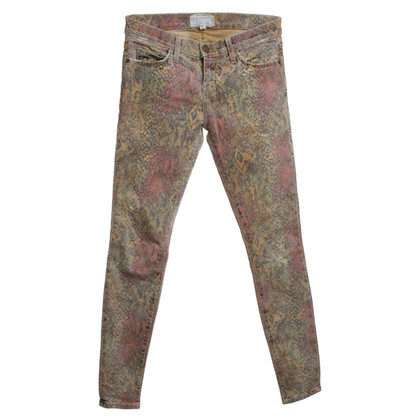 Current Elliott Jeans in Used-Look