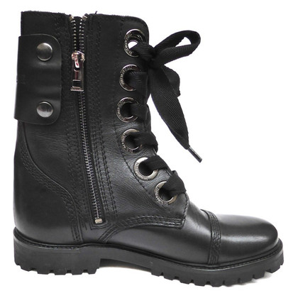 Zadig & Voltaire Leather boots