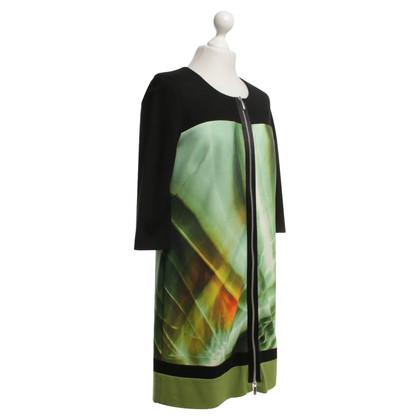 Laurèl Kleid mit Reißverschluss
