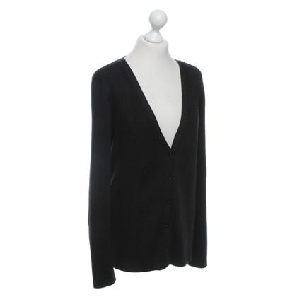 Ralph Lauren Cardigan en noir