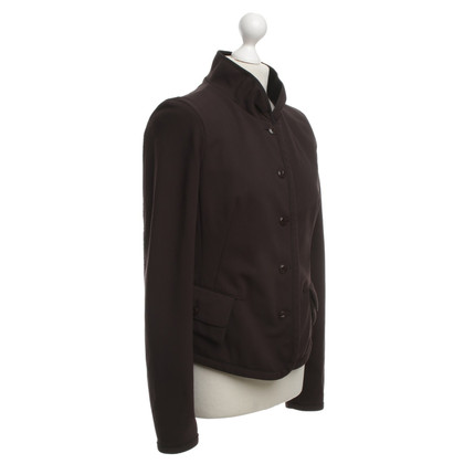 Marithé et Francois Girbaud Jacket in Brown