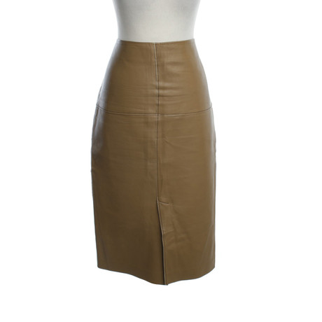 By Malene Birger Rock in Taupe Andere Farbe