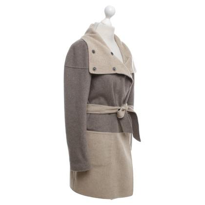 Max Mara Coat met omkeerfunctie
