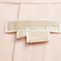 Michael Kors Dress & coat in rose
