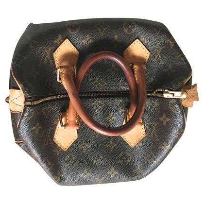 Louis Vuitton Speedy 25 Monogram