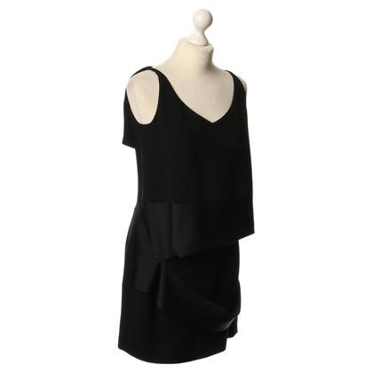 Balenciaga Tubino nero