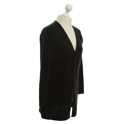 FTC Long Cardigan in cashmere