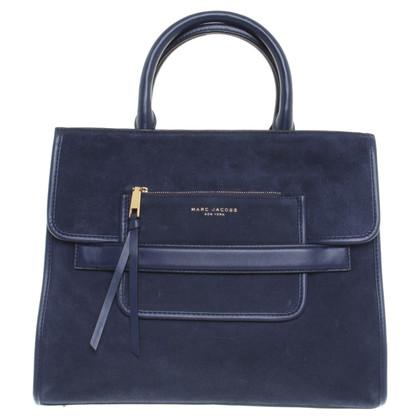 "Marc Jacobs Handbag ""Madison Navy"""