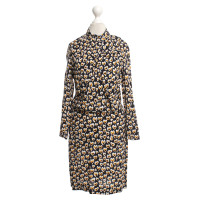 Sandro Dress with pattern print
