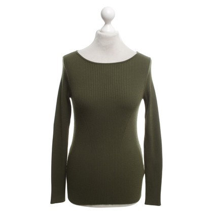 Hobbs Sweater in green