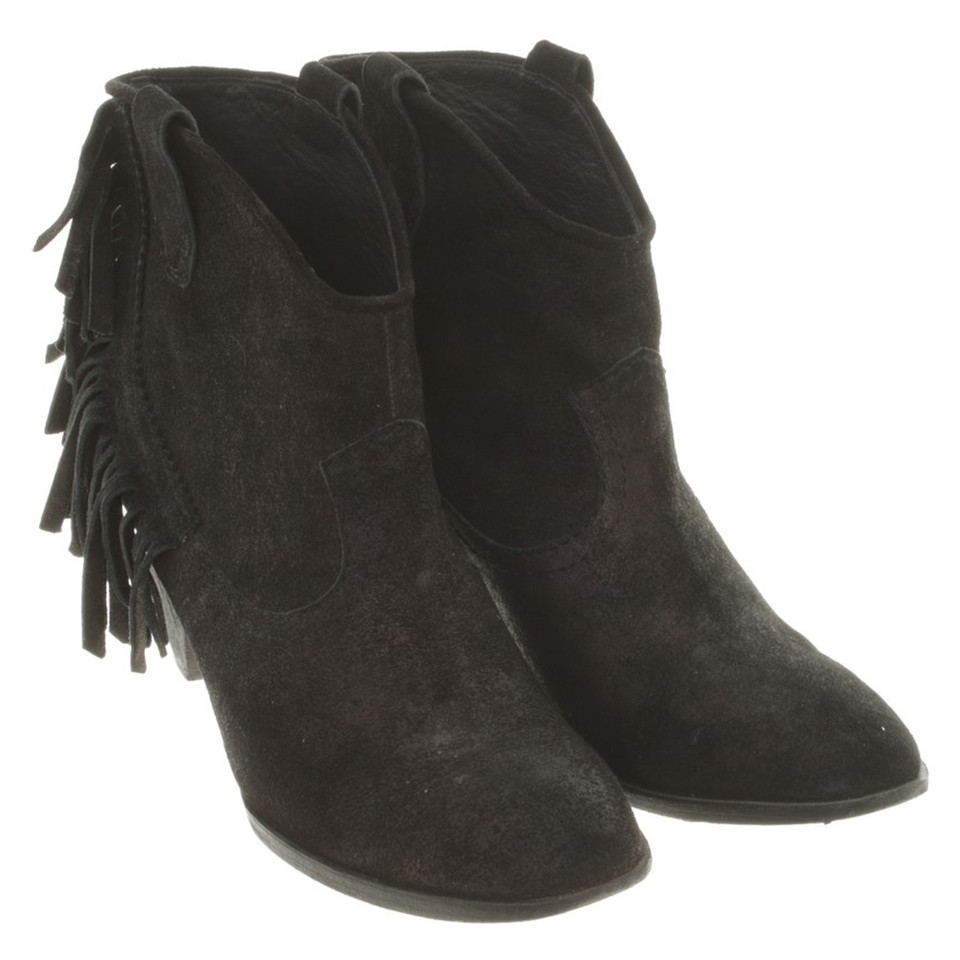 Sigerson Morrison Ankle boots in black