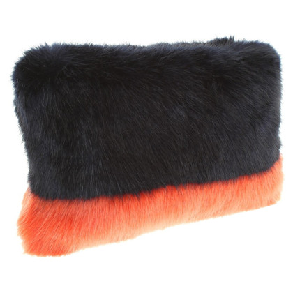 Other Designer Shrimp - clutch in Bicolor