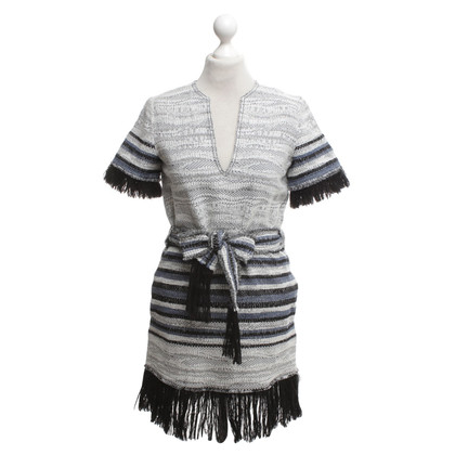 Derek Lam Dress with stripe pattern