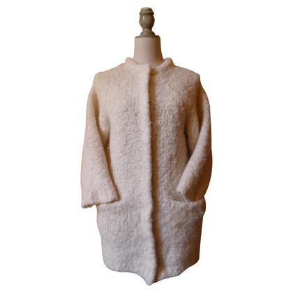 Cos maxi waistcoat