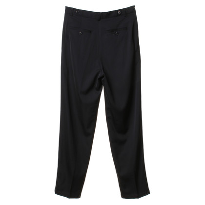 Closed Marlene trousers in dark blue
