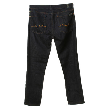 Seven 7 Jeans in donkerblauw