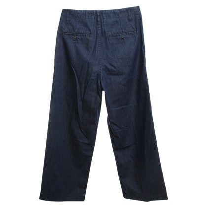 Maje Jeans in Blauw
