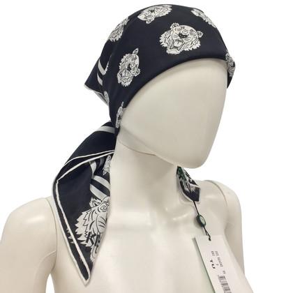 Kenzo neckerchief