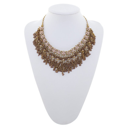 Other Designer Dalia - Necklace with jewelry