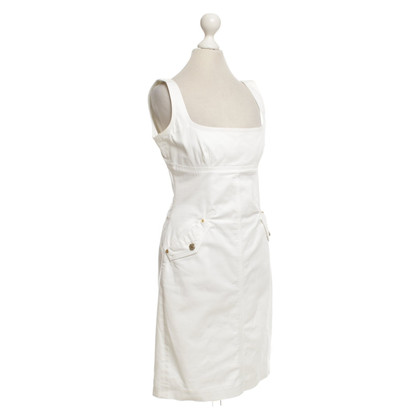 Dsquared2 Dress in white