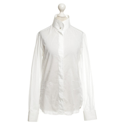 Karl Lagerfeld Blouse in white