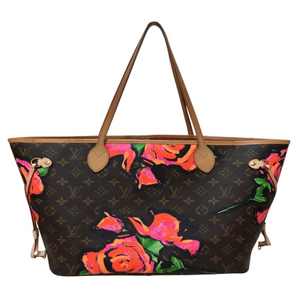 "Louis Vuitton ""Neverfull MM Limited Edition"""
