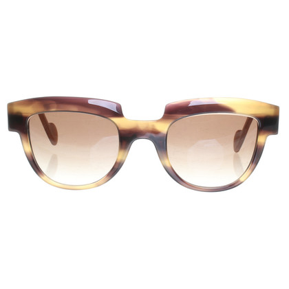 Other Designer Anne & Valentine's - horn sunglasses