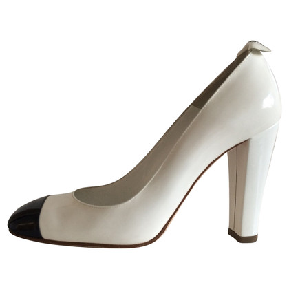 Chanel High Heels in vernice