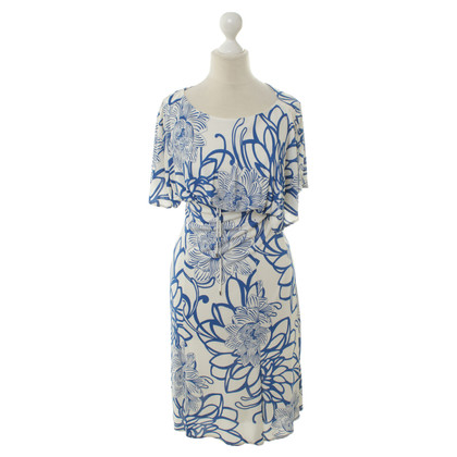 Karen Millen Dress with flower pattern