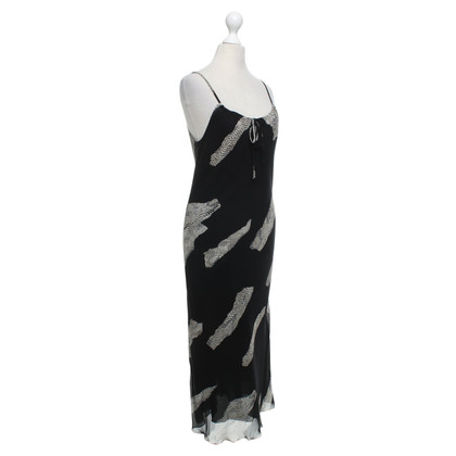 Other Designer Luisa Spagnoli - dress with reptile print