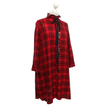 Zadig & Voltaire Checked dress