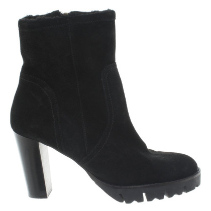 Patrizia Pepe Lined ankle boots