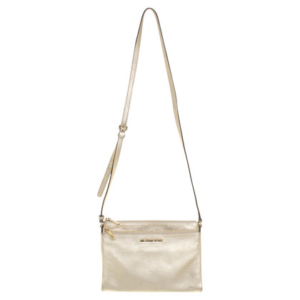 Michael Kors Shoulder bag in gold colors
