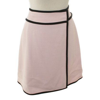 Red Valentino Mini skirt in pink