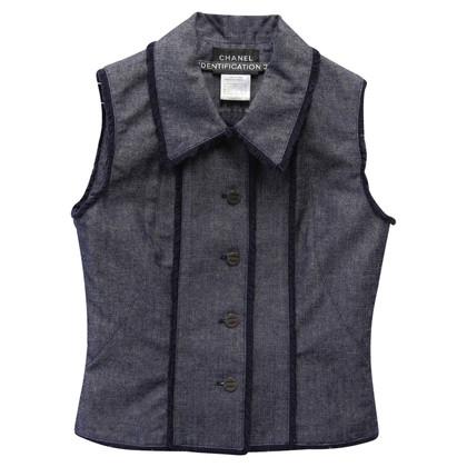 Chanel Chanel waistcoat