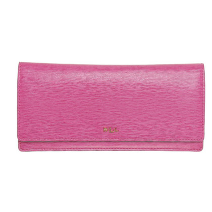 Ralph Lauren Wallet in pink
