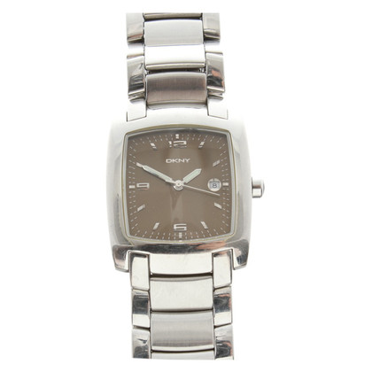 DKNY Stainless steel watch