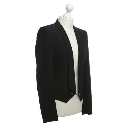 Hugo Boss Blazer in nero