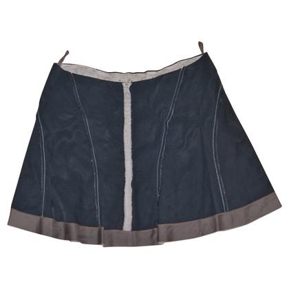 Miu Miu minigonna