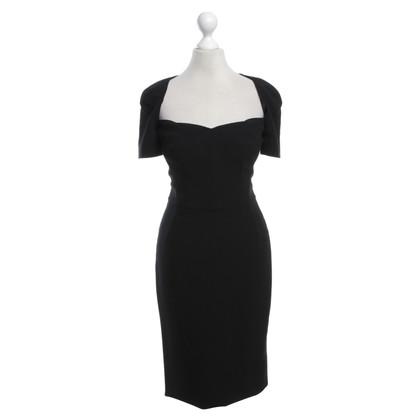 Dolce & Gabbana Robe en noir