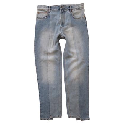 Isabel Marant Etoile Jeans im Used-Look
