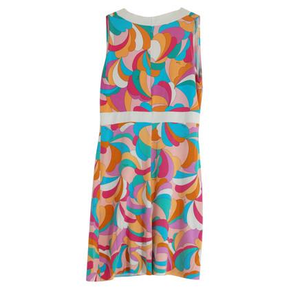 Emilio Pucci kleurrijke kleding