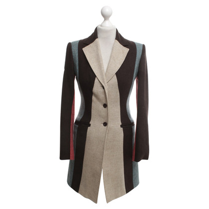 Paul Smith Coat in multicolor